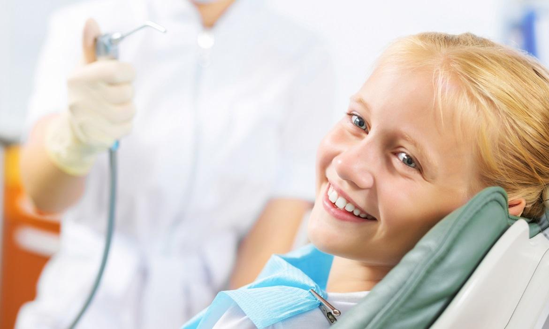 Dorident - Stomatologia dziecięca
